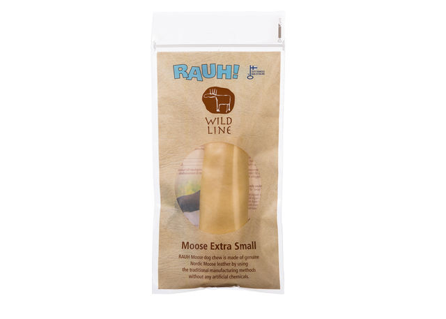 Moose Extra Small, packed - EXPORT