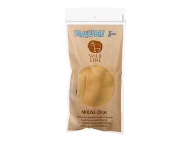 Moose Chips 2 pcs, packed - EXPORT